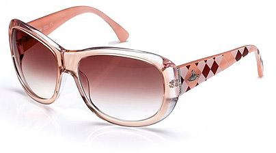 Viviennewestwood sunglasses pink www.viviennewestwood.com