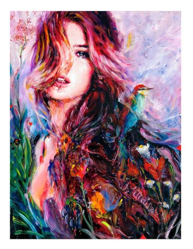 Charmiane-Olivia-Artist-Violet-8