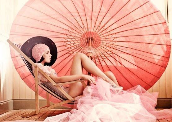 coral-pink-fashion-editorial-umbrelladabsilogblogspot-www.revolutionbeauty.com