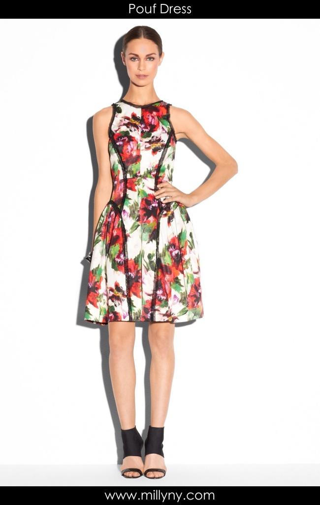 Milly Dress 2014