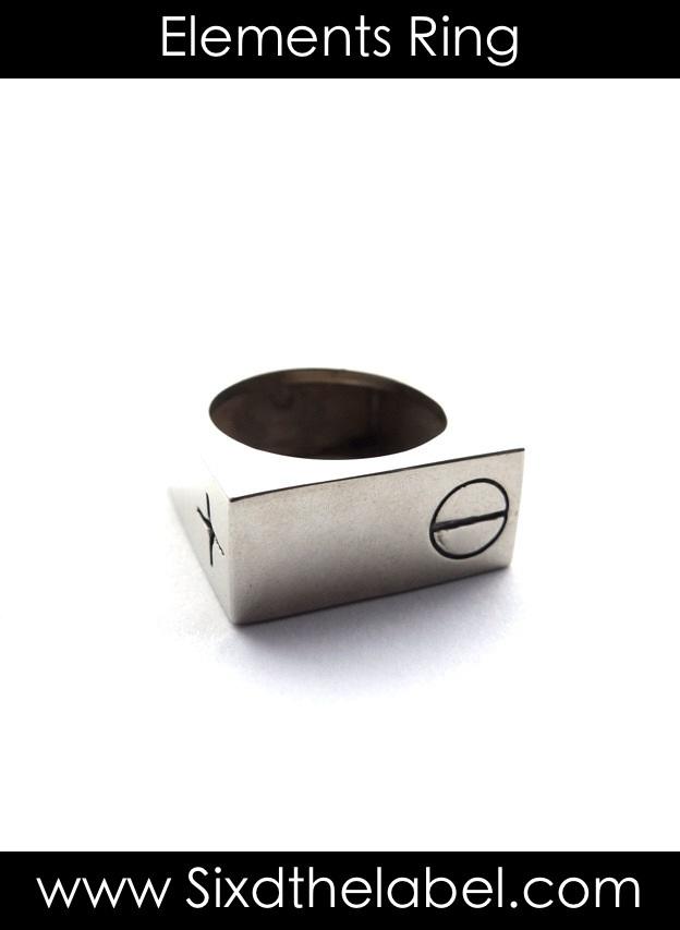 SixD ring