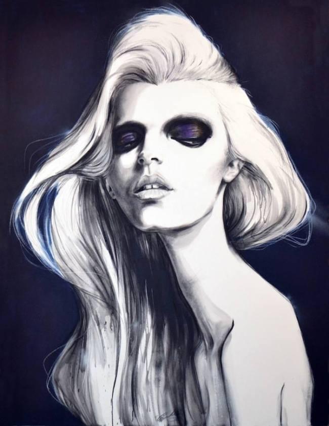 Lulu-in-chains-black-pearl
