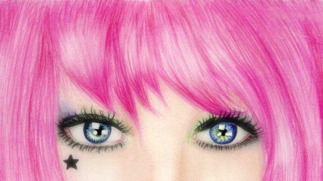 Pink_Lady_by_Rajacenna-rajacenna.deviantart.com