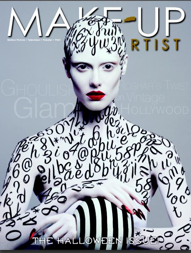 Roshar-Make-up-artist-magazine-words