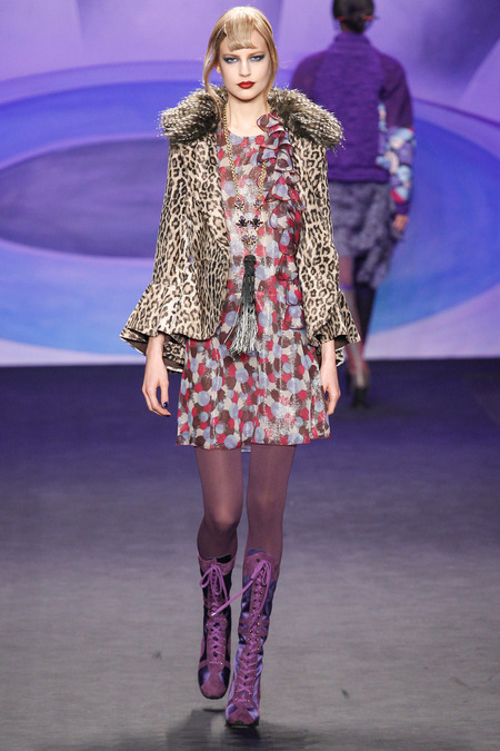 Anna-Sui-Ready-to-wear-fall-2014-15