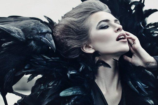 Crows-www.ekaterinabelinskaya.com