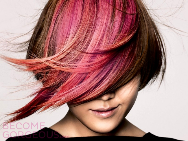 pink-highlights-brown-hair-salon-destin-top-568322
