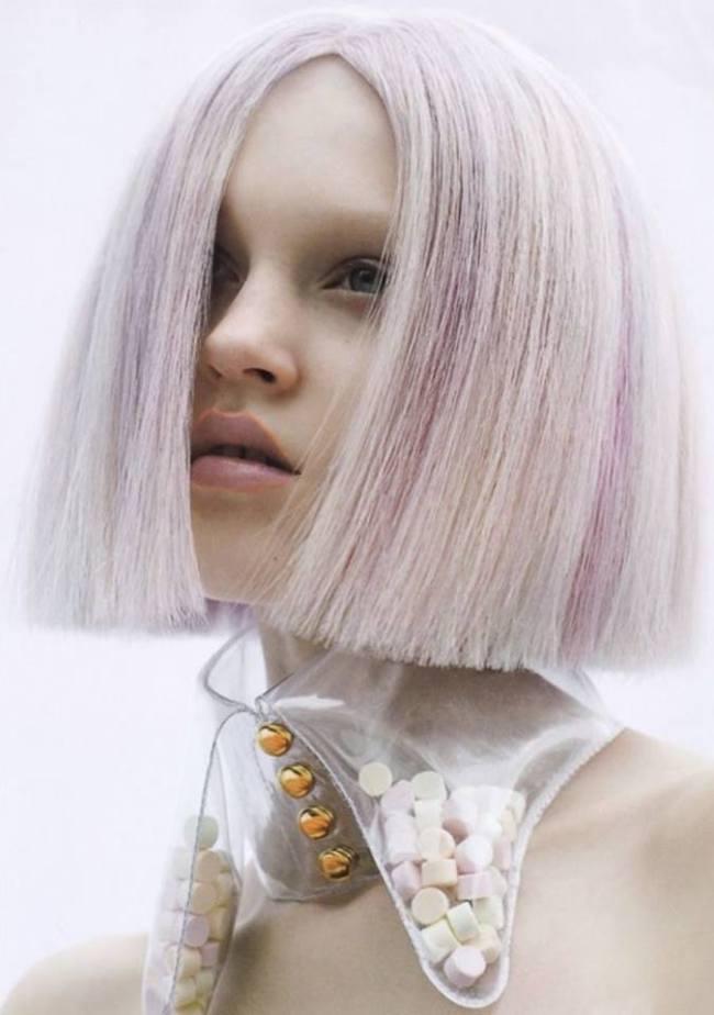PInk-white-hair-1