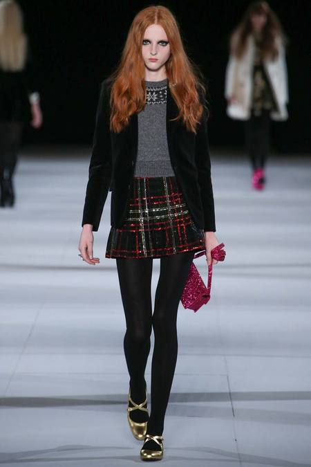 SaintLaurent-Fall-Readytowear-2014-3