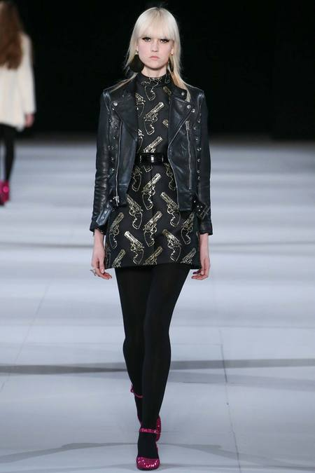 SaintLaurent-Fall-Readytowear-2014-5