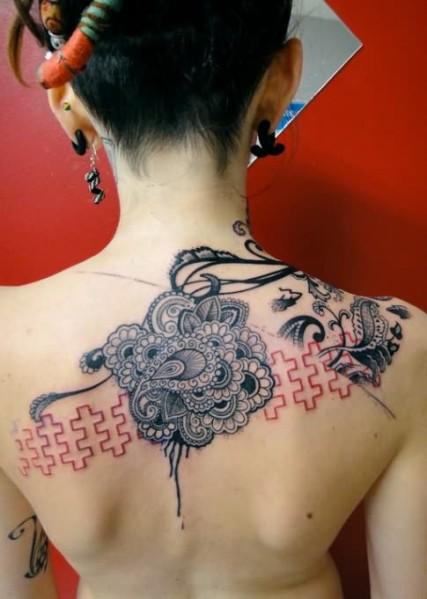 amazing-gothic-tattoos-on-back