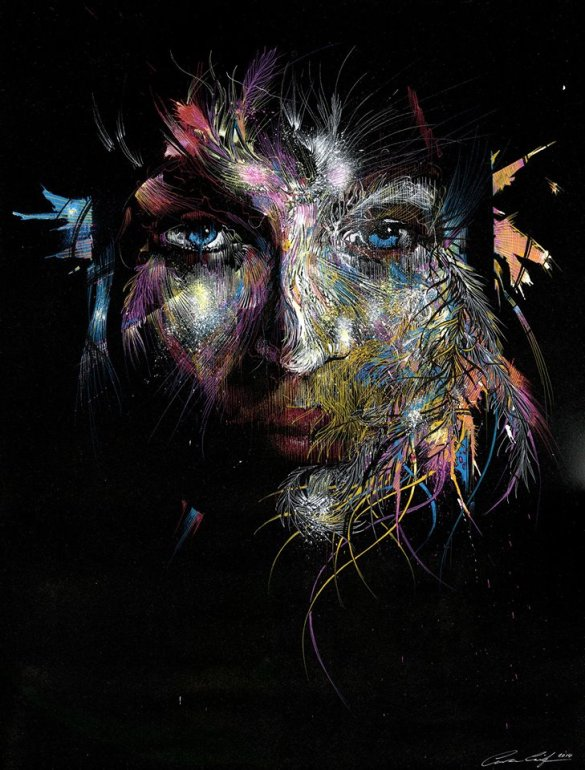 CarneGriffiths-1