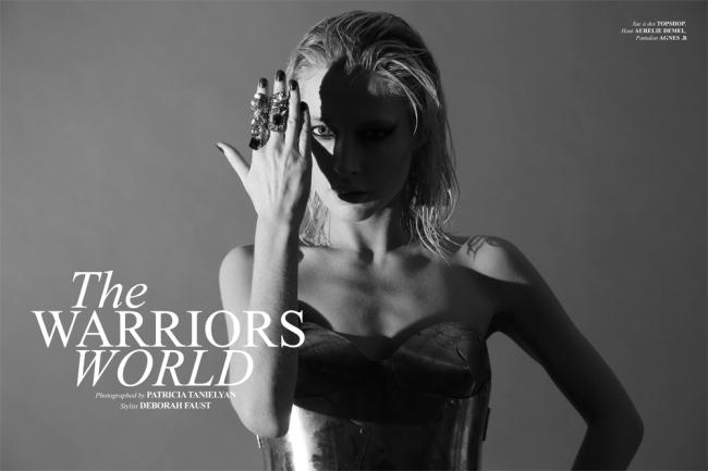 the-warriors-world