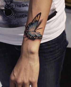 42-Butterfly-wrist-tattoo