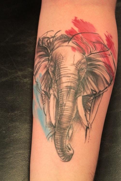 abstract-elephant-tattoo-1388887507