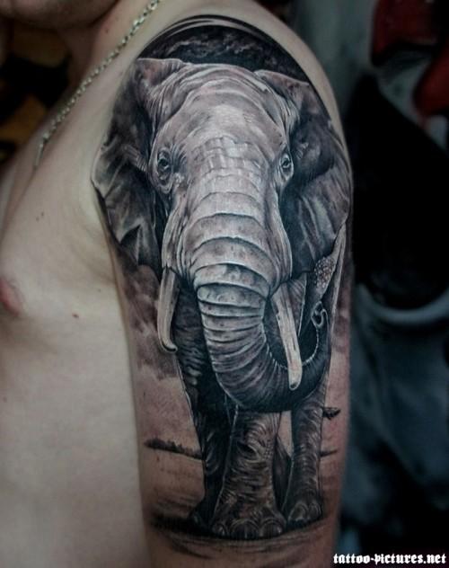 Elephant-Tattoo12