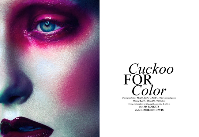 cuckoo-for-color