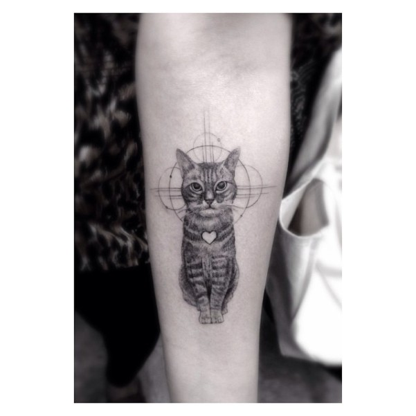 Dr-Woo-Tattoo-cat