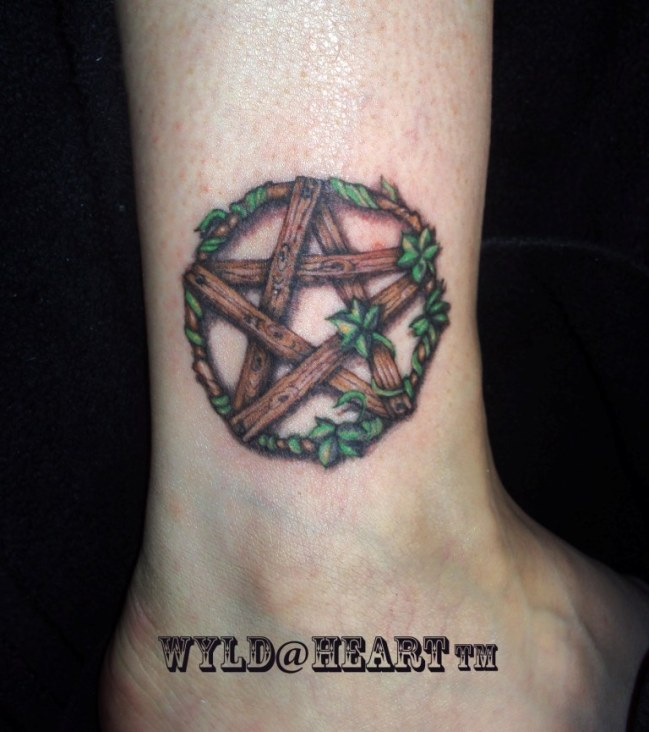 pans___pentacle_ankle_tattoo_by_phoenixbay-d4ydujw